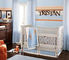 Espresso Capital Letters | Pottery Barn Kids