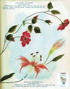 Belding Brothers VII 1898 | Embroiderist | Flickr