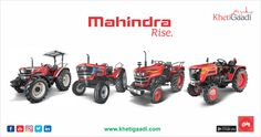 Get the details of John Deere Tractors ranging from HP, and tractor price, tractor specification, features in India. Buy new john deere tractor which might suit your farming need at affordable price on KhetiGaadi. Mahindra Cars, Mahindra Tractor, Tractor Price, New Tractor, Price List, Showroom, Monster Trucks, Advertising, India