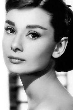Sabrina Fair. A name I love...a face to admire.