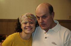 Michael Ironside, Alphabet Killer | Flickr: Intercambio de fotos
