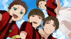 Furuyas and Shou
