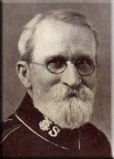 Samuel Logan Brengle founder of The Salvation Army