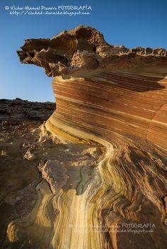 Parque Natural del Suroeste Alentejano y Costa Vicentina, la belleza geológica de una costa, Algarve - Alentejo litoral (Portugal)