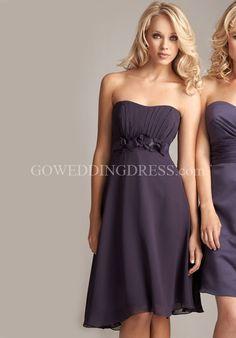 Allure style 1215 - Allure Bridesmaid Dresses - Allure