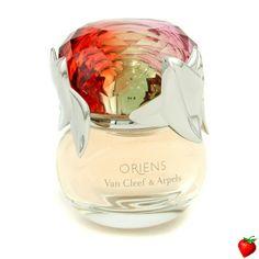 Van Cleef & Arpels Oriens Eau De Parfum Spray 50ml/1.7oz #VanCleef&Arpels #Fragrance #Woman #StrawberryNET #Discount