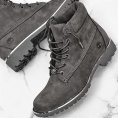 Apr 2020 - are ready with the . Buy these now & get off using the code GLITTER ✨✨ Shoes Boots Timberland, Shoe Boots, Tims Boots, Men Boots, Mens Boots Fashion, Sneakers Fashion, Timbaland Boots, Loafer Shoes, Men's Shoes