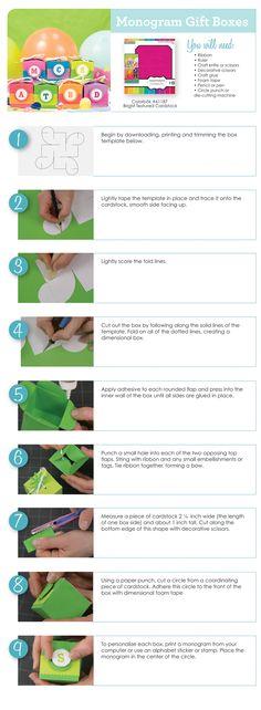 Great Scrapbook papers craft ideas