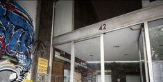 Νέο «ντου» του #Ρουβίκωνα σε #συμβολαιογραφείο λόγω… #πλειστηριασμών ( #ΦΩΤΟ - #video )  http://bit.ly/2qWt7Lc  #ΕΛΛΑΔΑ #ΟΙΚΟΝΟΜΙΚΑ #ΠΛΕΙΣΤΗΡΙΑΣΜΟΙ #ΣΥΝΟΜΩΣΙΑ #ΔΙΑΦΘΟΡΑ #ΚΟΙΝΩΝΙΑ