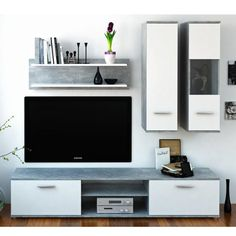 Waw new szekrénysor Flat Screen, Furniture, Design, Blood Plasma, Flatscreen, Home Furnishings, Tropical Furniture