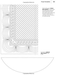 Bunting Bonanza-A Free Motion Quilt Tutorial