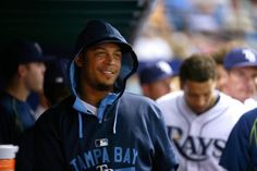 Tampa Bay Rays Cut Ties with Desmond Jennings