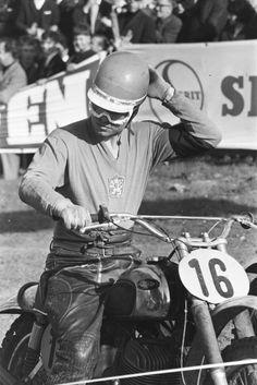 Motocross Sittendorf 1967 Vintage Motocross, Grand Prix, British, Sport, Pictures, Photos, Deporte, Sports, Grimm