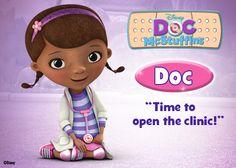 #DocMcStuffins #DisneyJunior