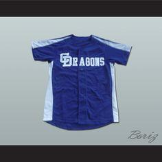 Do you want to buy Chunichi Dragons Jack Elliot Mr. Baseball Movie Jersey NEW Stitch Sewn ? Visit http://www.borizcustomsportsjerseys.com/Chunichi-Dragons-Jack-Elliot-Mr-Baseball-Movie-Je-p/chunichi-dragons-blue.htm