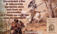 #UnDíaComoHoy 1605 en España, se publica la primera edición de El ingenioso hidalgo don Quijote de La Mancha.