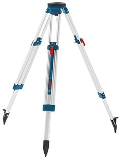 Bosch BT160 Standard Tripod for Rotary Laser Power Tool Accessories Lasers & Instrument Accessories Tripods