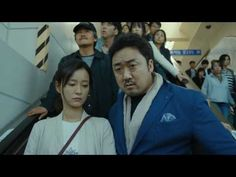 Invasion Zombie (Train to Busan) - Trailer Oficial Horror Movie Posters, Horror Films, New Trailers, Movie Trailers, Train To Busan Movie, Go Usa, Gong Yoo, Drama Film, Latest Movies