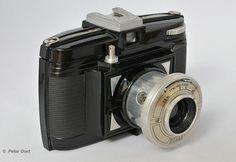 Bilora Bella Camera at Historic Camera - History Librarium