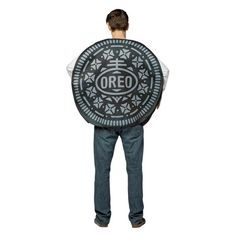 Image result for oreo cookie costume