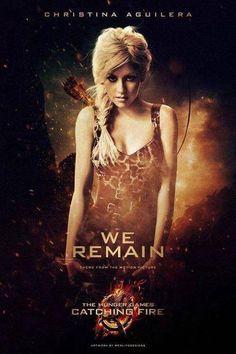 We Remain - Catching Fire soundtrack - love the lyrics!!!!!!!!!! #CatchingFireSoundtrack #TheHungerGames
