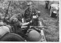 European mercenaries in Africa, 1960