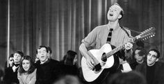 It all started with a letter.  Pete Seeger's FBI File Reveals How the Folk Legend First Became a Target of the Feds It all started with a letter. —By David Corn | Fri Dec. 18, 2015