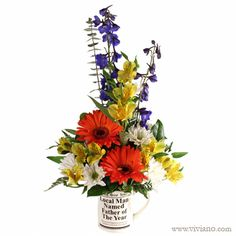 """Father of the Year"" for Father's Day! 