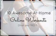 10 Awesome FREE At-H