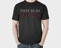 That Is So Fetch Short-Sleeve Unisex T-Shirt - So Fetch Tshirt - So Fetch Shirt - So Fetch Tee - Fetch Tshirt - Mean girls so Fetch