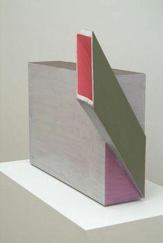 Thomas Scheibitz . untitled (box), 2004
