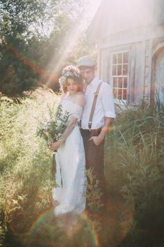 Wildly in love - a perfect moment in time #cedarwoodweddings Tennessee Terrain Wedding Inspiration | Cedarwood Weddings