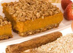 Pumpkin Oatmeal ....yummmmy