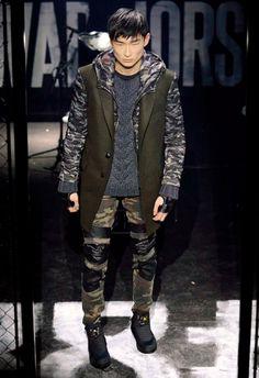 Philipp Plein • MMU FW 2015/2016 • Camera Nazionale della Moda Italiana Mens Fall, Fall Winter 2015, Bomber Jacket, Jackets, Fashion, Italian Fashion, Down Jackets, Moda, Fashion Styles