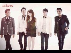 [FULL ALBUM] Geisha - Bersinar Terang (2014)