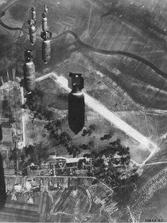 Nemci su 6. aprila 1941. bombardovali Beograd , Srbija