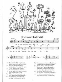 Kids Songs, Sheet Music, Classroom, Musica, Class Room, Children Songs, Songs For Children, Nursery Songs, Music Score