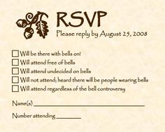 25 Unforgettable, Cheeky, Geeky Wedding Invitations, RSVP And Save The Dates