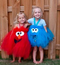 Muppets costume, carnival for kids - Disfraz carnaval para niños, disfraces de dibujos