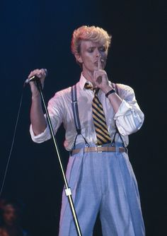 Which David Bowie Are You