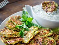 Food Spoilage: 25 Ways to Use Almost-Spoiled Food Veggie Recipes, Diet Recipes, Veggie Meals, Feta, Zucchini, Food Spoilage, Naan, Tandoori Chicken, Salmon Burgers