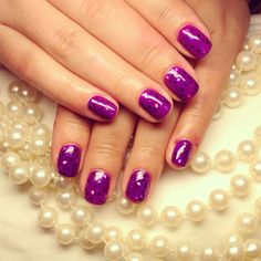 Lechat perfect match Violetta and glitter dust
