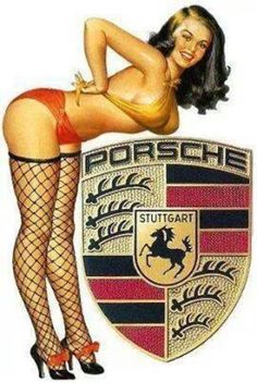 To the love of all things Porsche : Photo