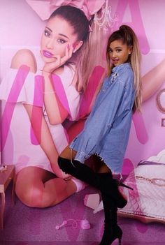 @loveforari that heels are looking so amazing on her