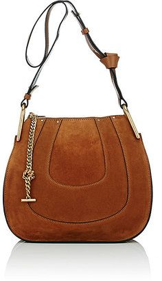 Shop Now - >  https://api.shopstyle.com/action/apiVisitRetailer?id=534592394&pid=2254&pid=uid6996-25233114-59 Chloé Women's Hayley Small Hobo  ...