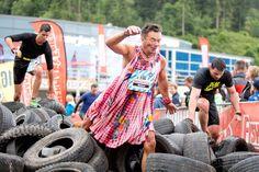 Fisherman's Friend StrongmanRun 16.07.2016 - 18 coole Hindernisse #strongmanrun #flachau #visitflachau