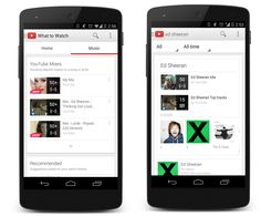 YouTube announces plans for a subscription music service