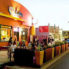 Lola's Mexican Cuisine - Long Beach, CA