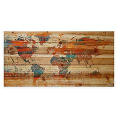 【今だけ☆送料無料】 アートパネル  静物画1枚で1セット ワールドマップ 世界地図 アート ウッド調【納期】お取り寄せ2~3週間前後で発送予定