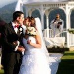 Crystal Springs Golf Course Wedding